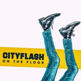 CITYFLASH - ON THE FLOOR